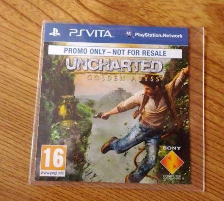 Uncharted_code
