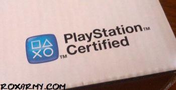 Logo Playstation Certified