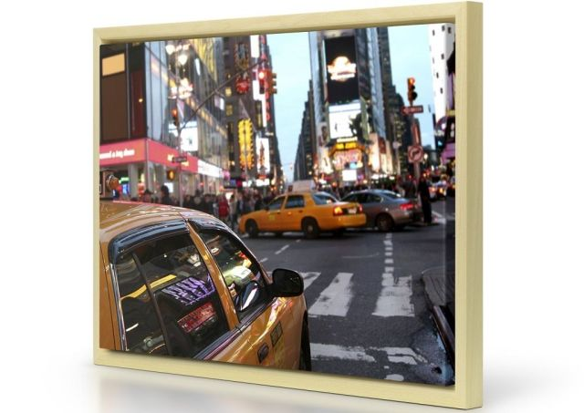 50x70-City-brownframe