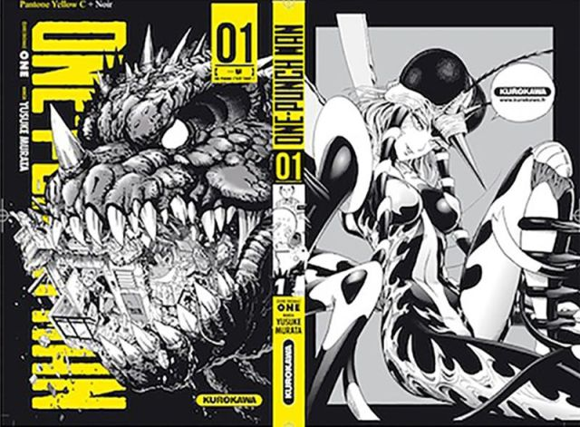 One-Punch-Man-couverture