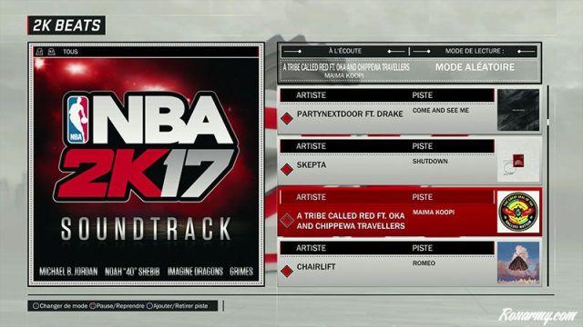 NBA 2K 2017-11