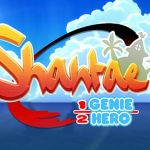 Shantae: Half Genie Hero Ultimate Day One Edition