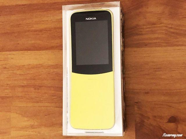 Nokia branchement