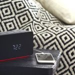 Radio-réveil avec projecteur CL300P