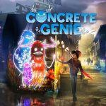 Concrete Gernie