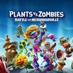 Plant vs Zombies : La bataille de Neighborville sur Switch
