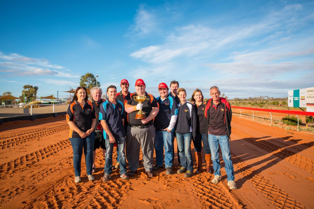 Roxby Downs and Districts Race Club Committee Members