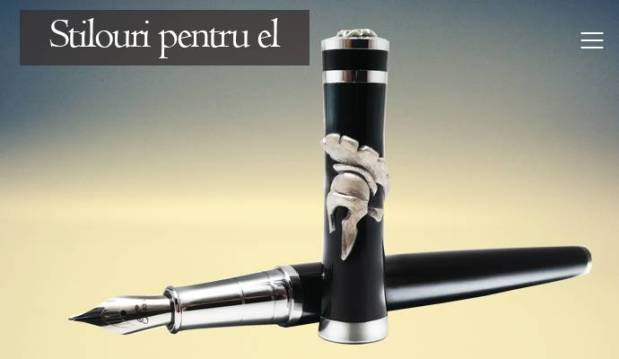 Stilouri pentru barbati