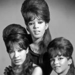 vintage hairstyle beehive
