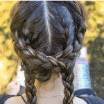 braid and twist