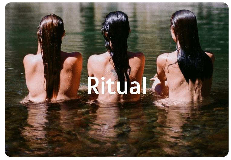 Link image to ritual