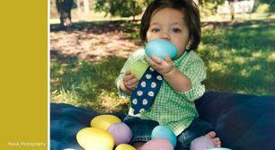 Preston Easter