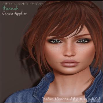 Belleza Hanna FLF 1