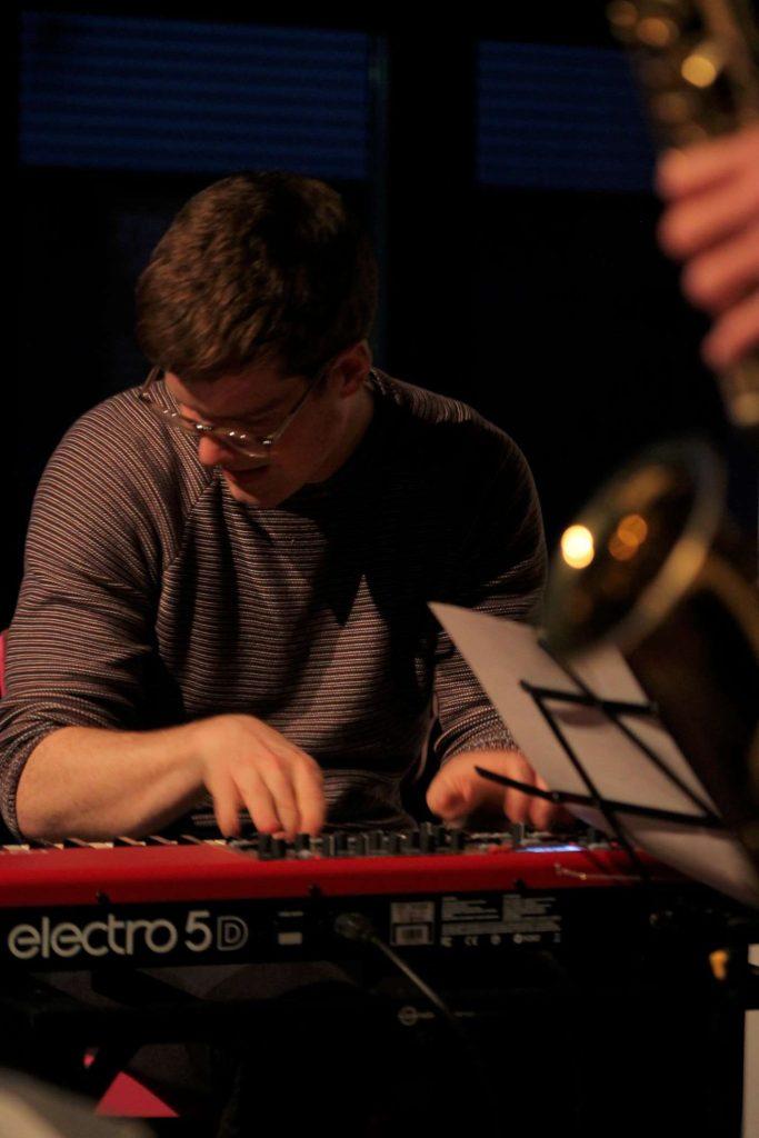 Eva Klesse Quartett (Jazz-Echo 2015) 17