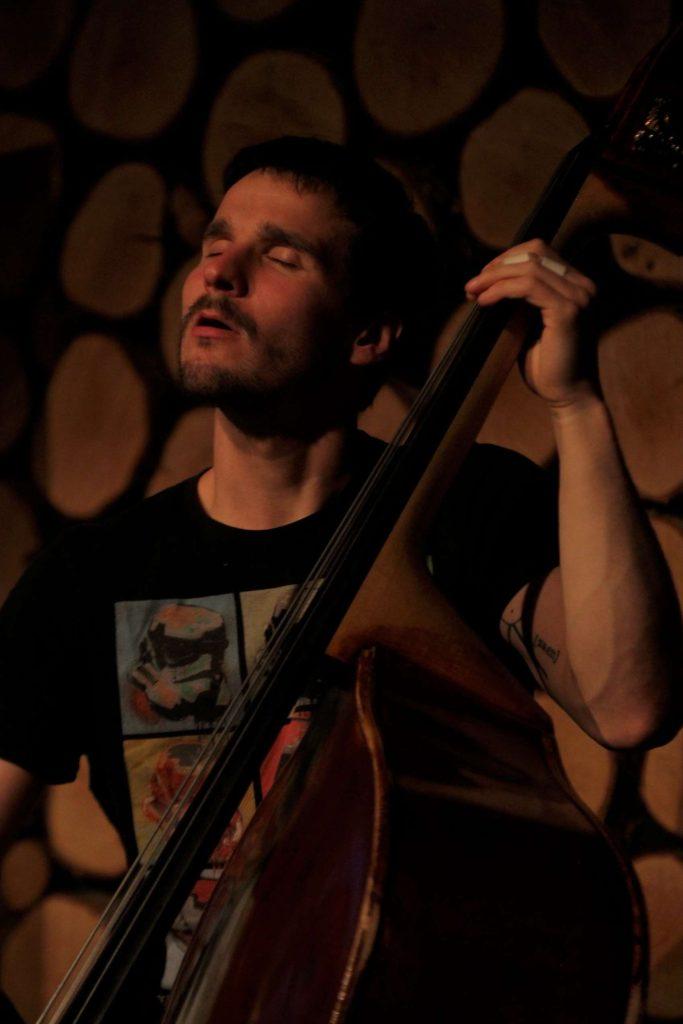Eva Klesse Quartett (Jazz-Echo 2015) 15