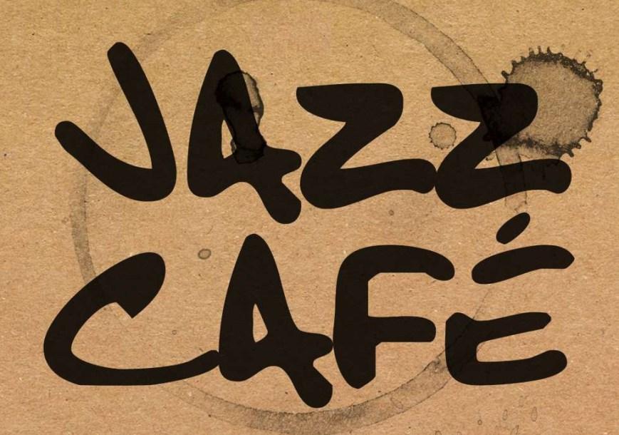 Das Jazz-Café im Netz!