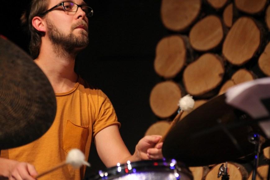 Fotos: TREY im Jazz-Café 9
