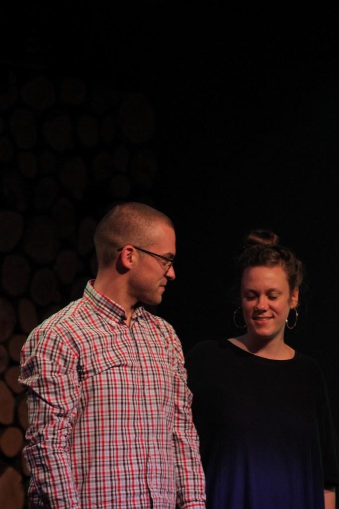 8.8.: Amanda Kapsch & Igor Zavatckii 2