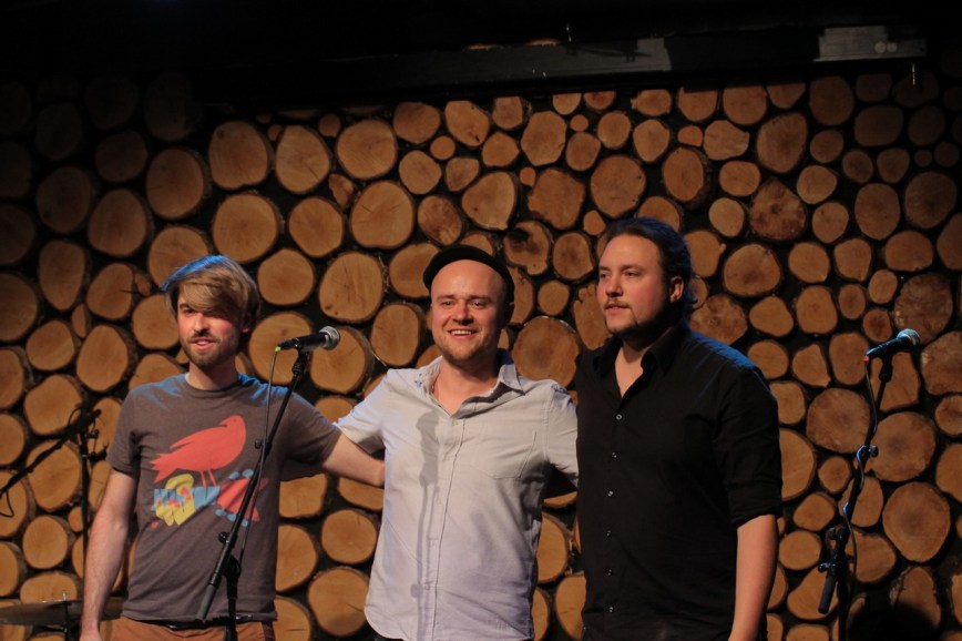 12.09. Nils-Christopher Trio 4