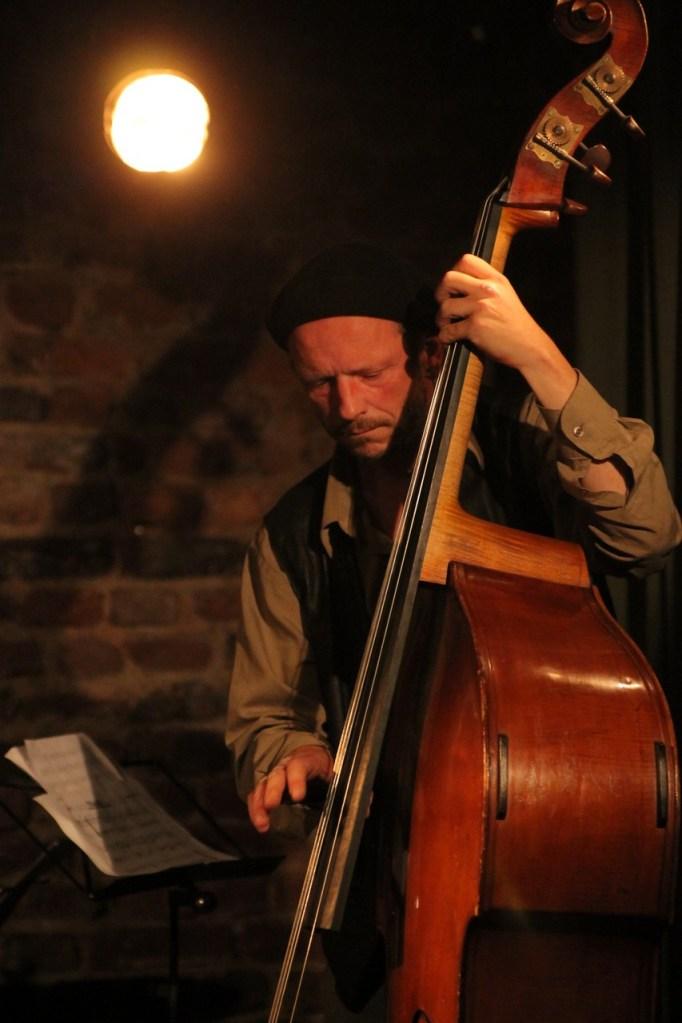 Fotos: Christof Söhngen Trio 1