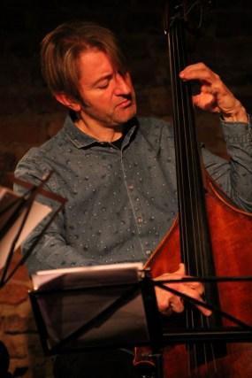 FOTOS: Clemens Orth Trio 5