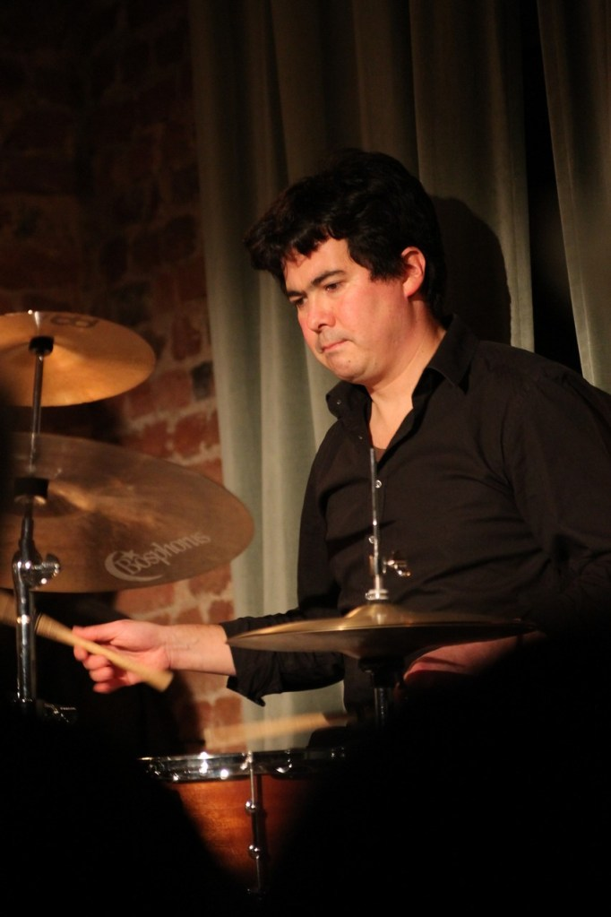 FOTOS: Alvaro Severino Quartett 1
