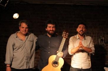 FOTOS: João Luís Trio (9.6.2019) 9