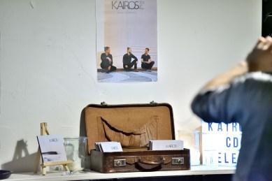 FOTOS: KAIROS - CD Release Konzert (