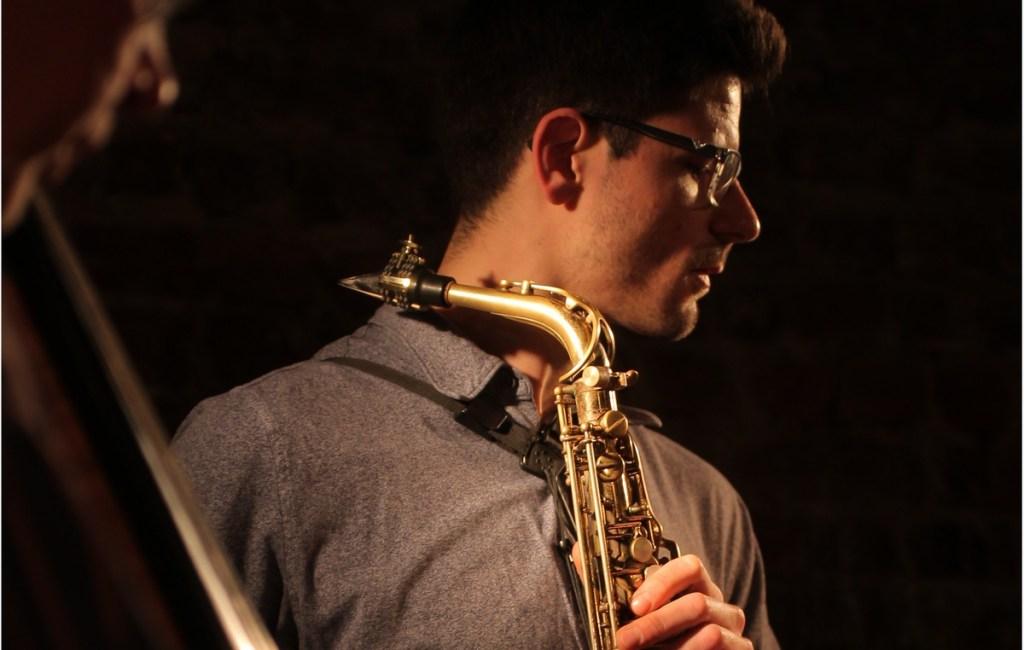 Julian Bossert Trio (08.12.2019)
