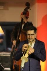 Fotos: Maik Krahl Quartett (11.10.2020) 3