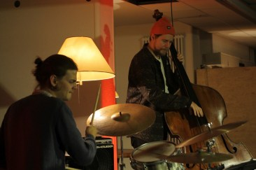Fotos: Maik Krahl Quartett (11.10.2020) 6