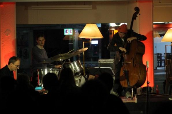 Fotos: Maik Krahl Quartett (11.10.2020) 8