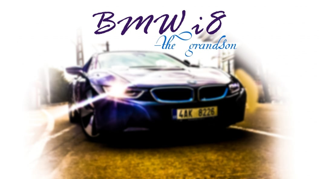 Untold story of BMWi8