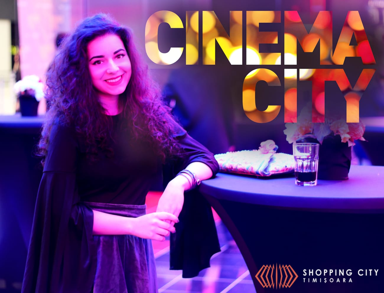 cinemacity timisoara shopping city roxi rose blog lifestyle blogger romania 4dx imax 3d 2d multiplex europe carla's dream nepi