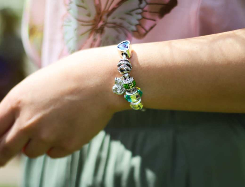 soufeel blogger roxi rose fashion blog romania bracelet charms soufeel pareri review
