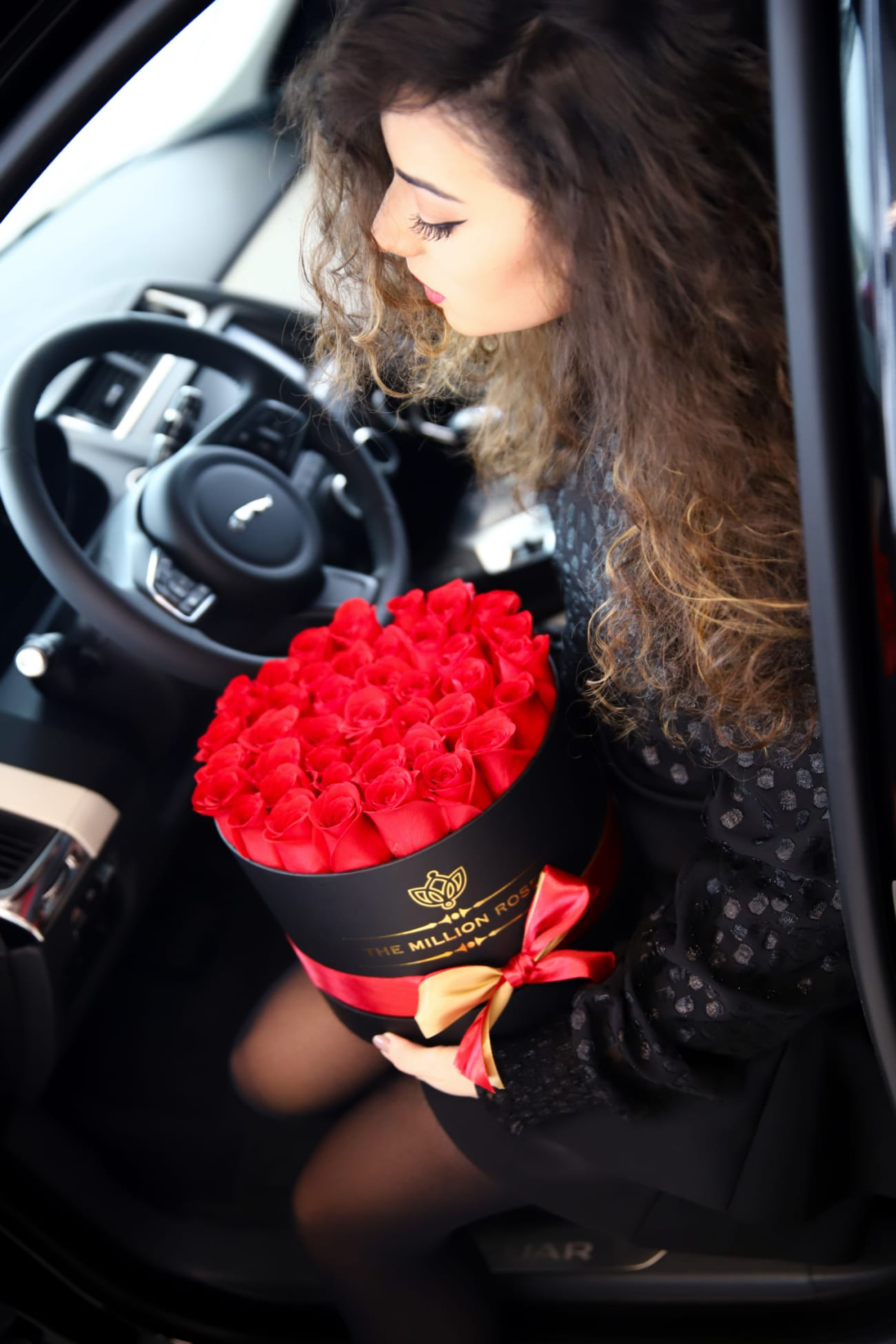 million roses timisoara blogger roxi rose fashion blog beauty romania