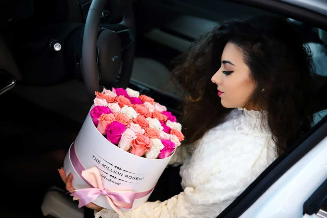million roses timisoara blogger roxi rose fashion blog beauty romania