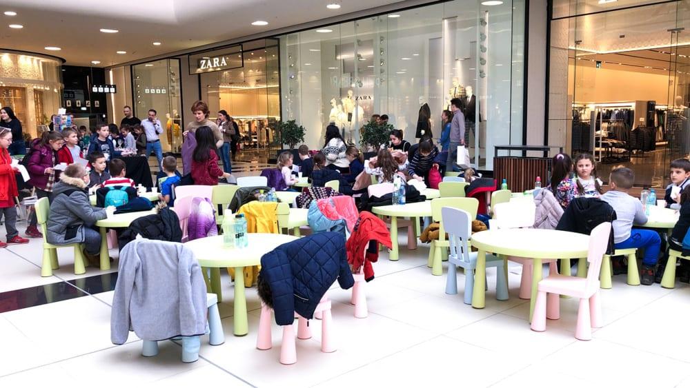 ce sa faci in timpul liber nou in timisoara weekend evenimente pentru copii cu familia mall ce mai este nou