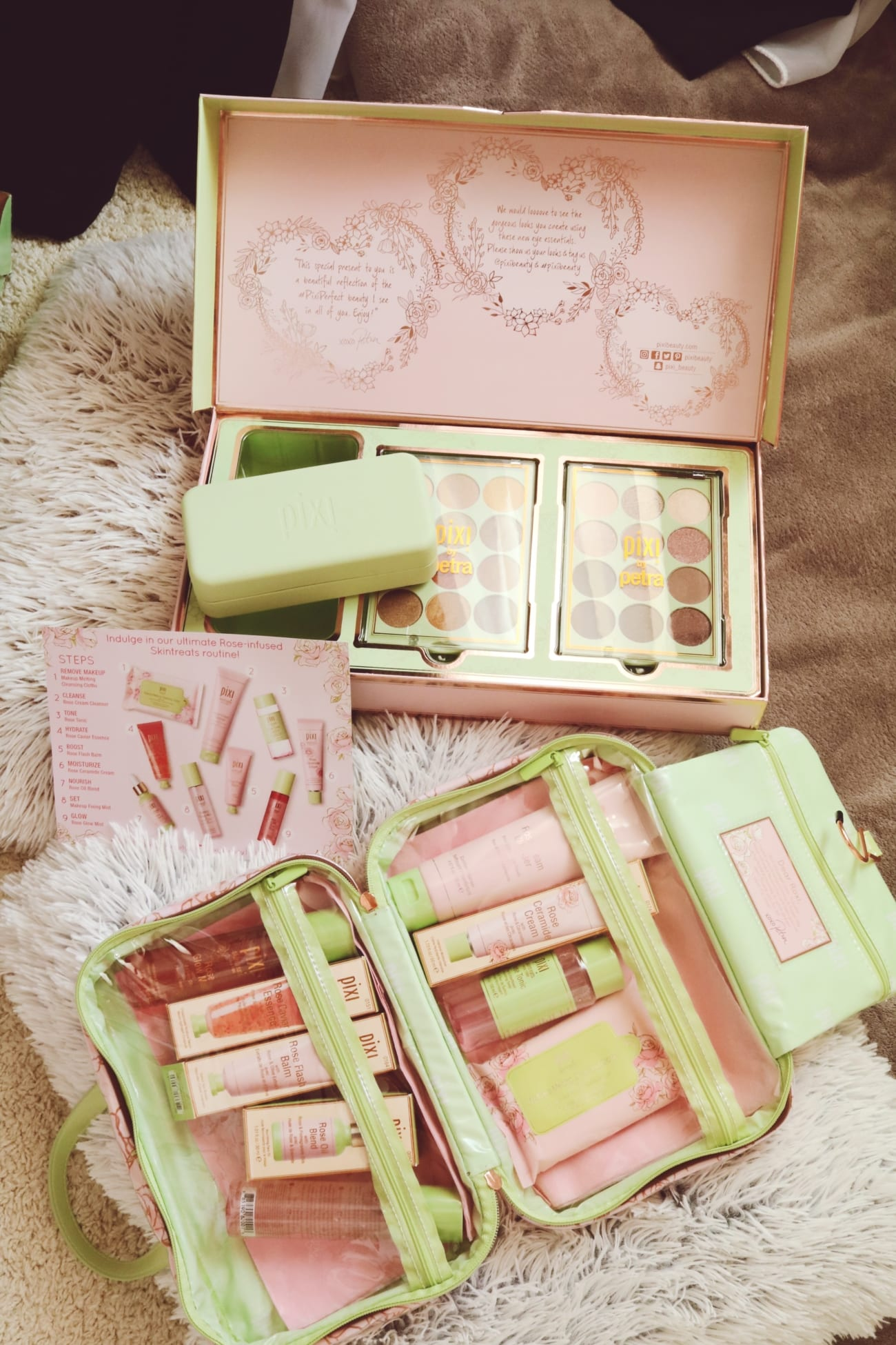 💄 Pixi Beauty News & What can you find at Sephora Romania