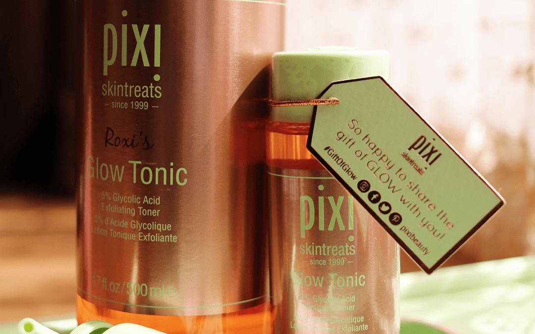 The toner that saved my skin + GIVEAWAY x2