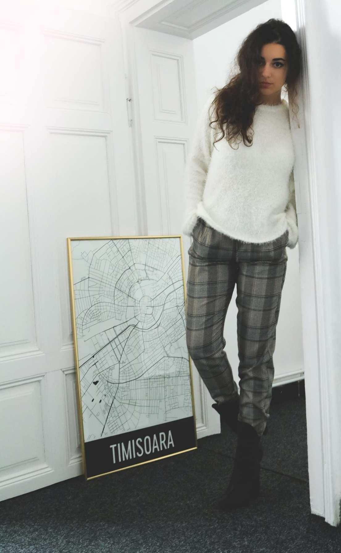 roxi rose bonprix fashion blogger romania sfaturi stil office classy comfy