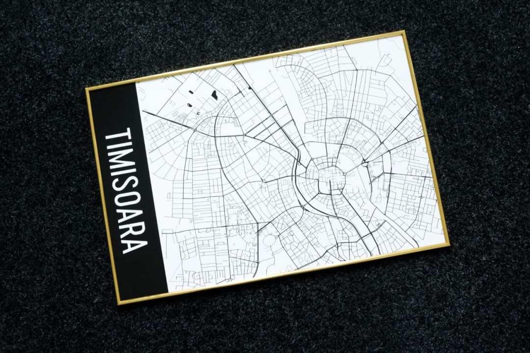 modernmapart blogger review map