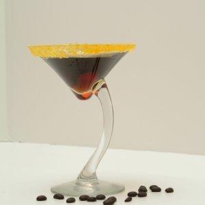 VAN side martini brn bev coffee bean 1