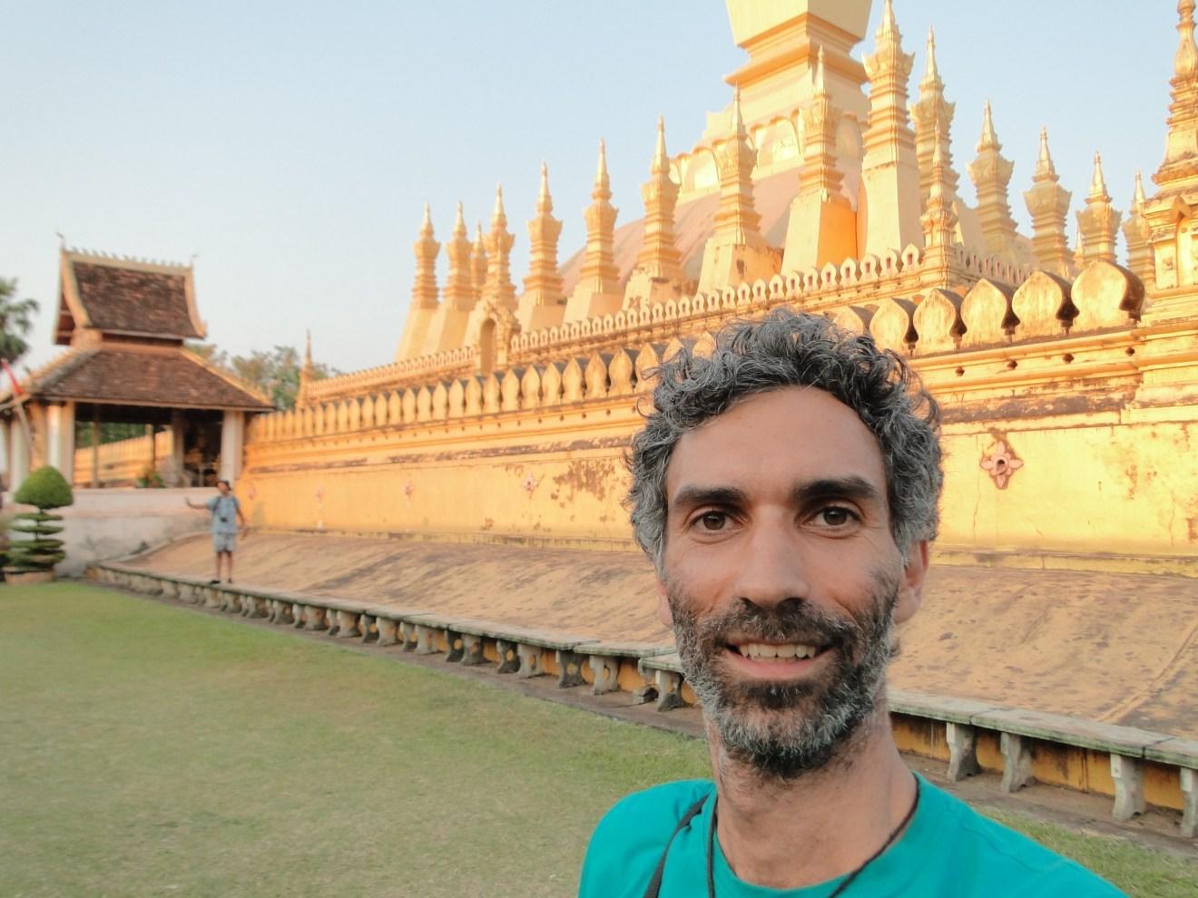 Движенията на Духа в Лаос и Шри Ланка
