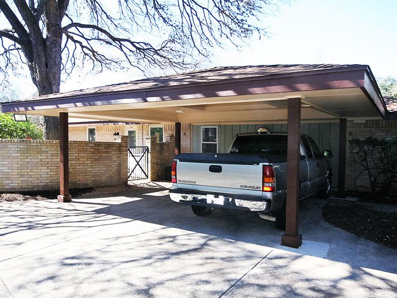 Carpoty Addition  Roxton Custom Home Remodeling
