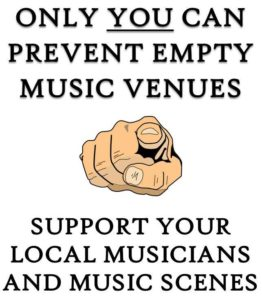 support local artist memes