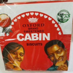 Nigerian Oxford Sweetened Cabin Biscuit - Royacshop.com