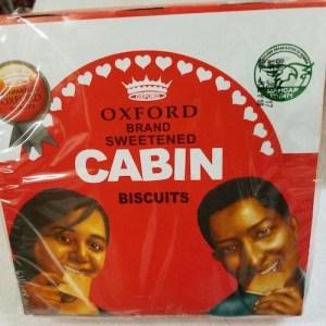 Nigerian Oxford Sweetened Cabin Biscuit - Royacshop.com