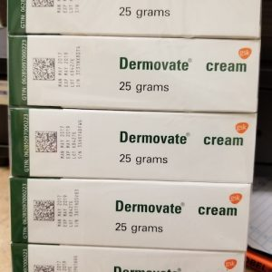 Dermovate Cream and Ointment - royacshop.com