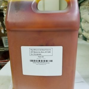 Nigerian Palm Oil - royacshop.com
